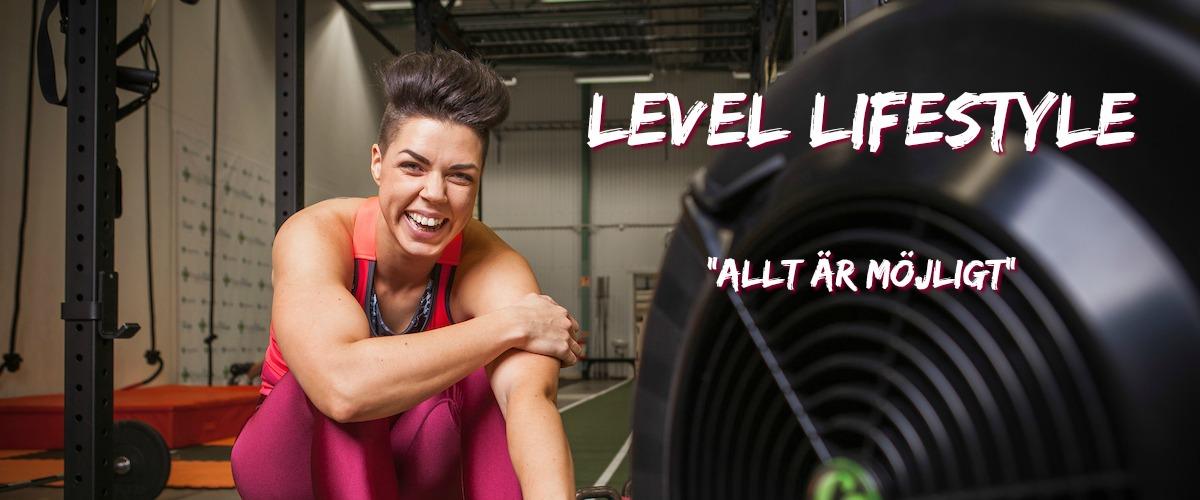 Level life style